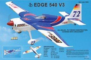EDGE 540V3
